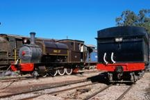 SA National Railway and Steam Museum is the perfect place to bring your children to learn about the fascinating history of the South African railways.
