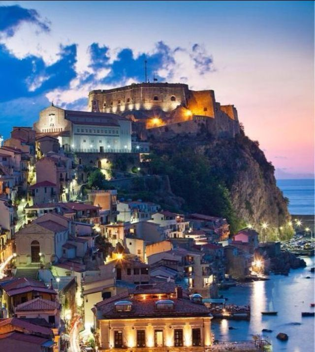 Corfu Island, Greece!