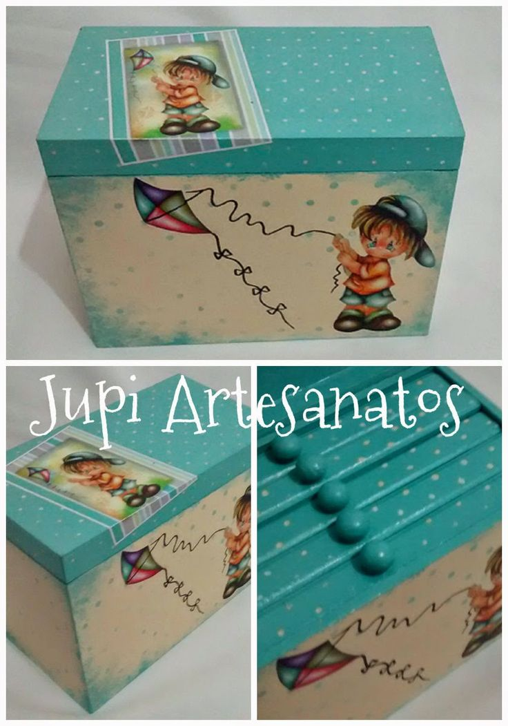 Jupi Artes: Caixa com 5 Álbuns