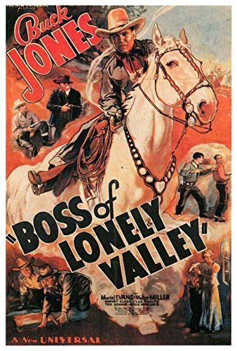 "Boss of Lonely Valley POSTER (27"" x 40"") Poster & Prints https://smile.amazon.com/dp/B01LZ7ONG5/ref=cm_sw_r_pi_dp_x_tf22ybGPBEPYA"