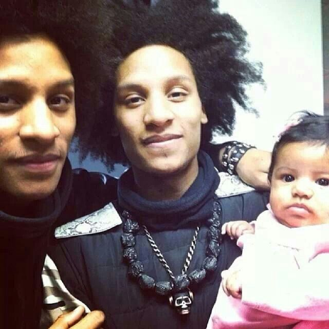 17 Best images about Les Twins on Pinterest   Twin, Street