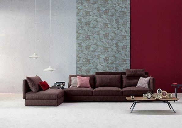 La semplicità e la sobrietà delle linee accomunano All-two sofa e il tavolino Tie di Bonaldo, che insieme conferiscono all'ambiente un'eleganza senza tempo.  Venite a scoprirli da LD Lab. www.ldlab.it