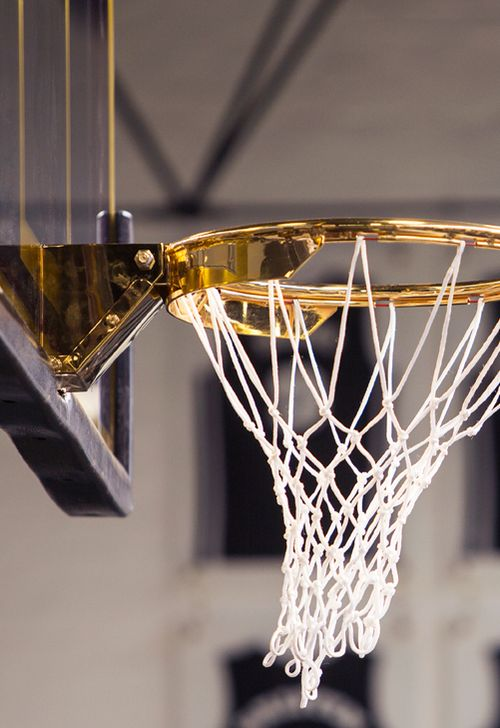 basketball gold