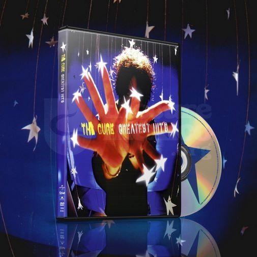 DVD lanzado el 11 de Diciembre de 2001