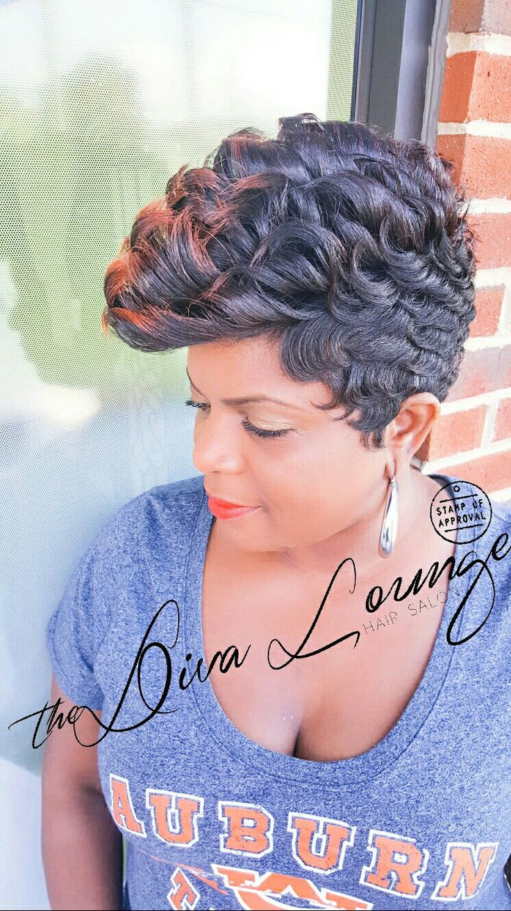 The Diva Lounge Hair Salon Montgomery Al Larnetta