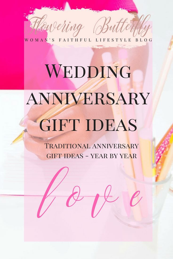 Traditional Anniversary Gift ideas. | Traditional anniversary gifts ...