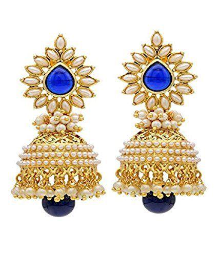 VVS Jewellers White Pearls Blue Stone Indian Bollywood Go... https://www.amazon.ca/dp/B071ZHF5TH/ref=cm_sw_r_pi_dp_x_-J6rzbZV9F41F