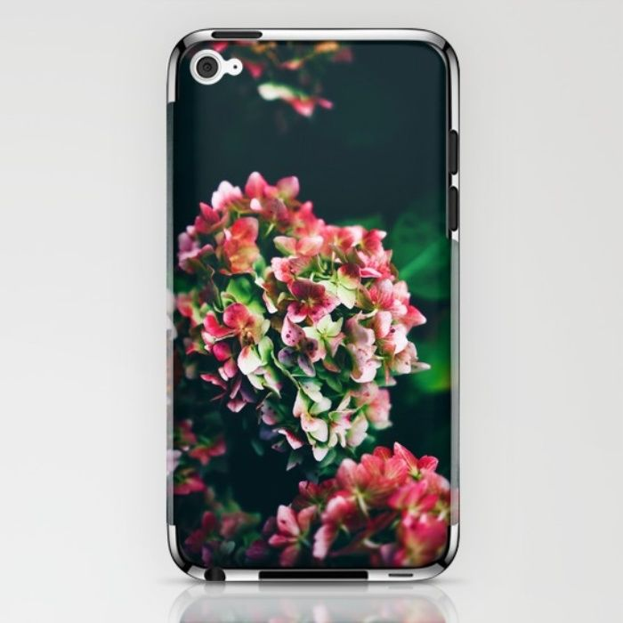 Treasure of Nature II iPhone & iPod Skin by Mixed Imagery | Society6