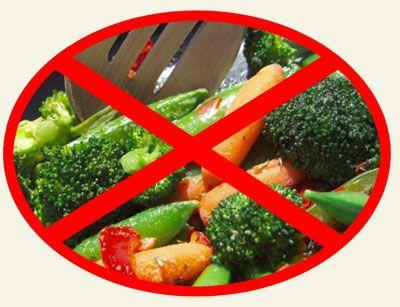 Image - No vegetables.jpg   Wikiality   Fandom powered by Wikia