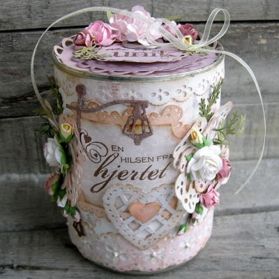 <3.....decorated can