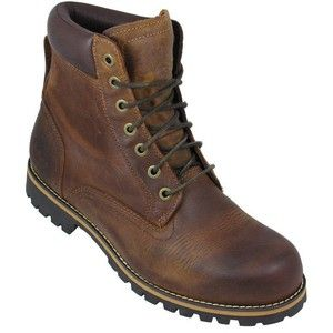 Timberland Boots Mens 6 Inch EK Boot Brown