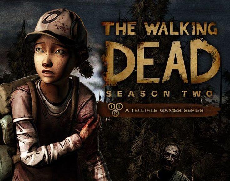 El primer capítulo de The Walking Dead: Temporada 2 es el juego gratuito de IGN en agosto