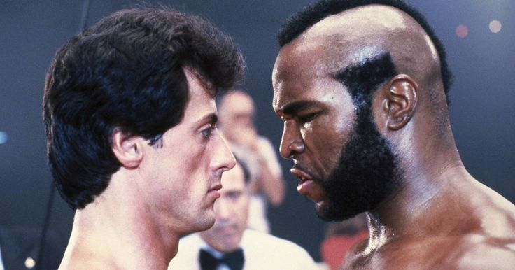 Rocky series is one of Sylvester Stallone's signature films in the '80s. In the second sequel, Rocky Balboa (Stallone) faces off with the f...