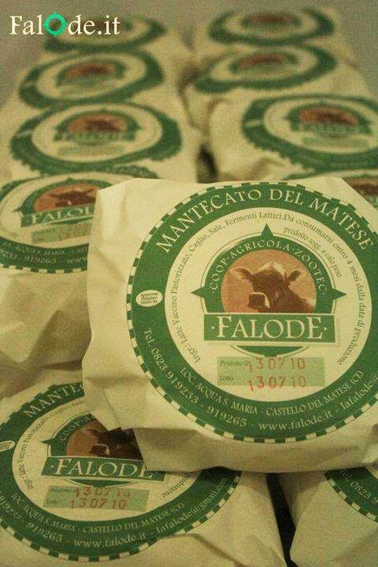 Mantecato del Maltese- Agricola Falode.