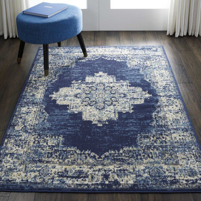 Susan Oriental White Blue Area Rug Area Rugs Yellow Area Rugs