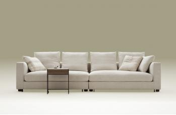 Camerich Clouds Sofa available at meizai