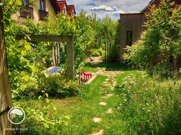 #landscape #architecture #garden #natural #path #meadow
