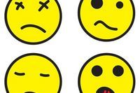 How to Make Emoticons on Facebook | eHow