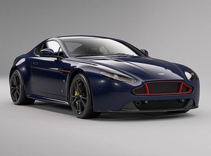 Superbe Created To Celebrate The Partnership Between The Storied English Automaker  And Ubiquitous Energy Drink Brand, These Aston Martin Vantage Red Bull  Racing ...