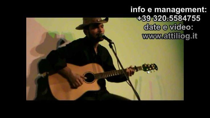 Musica Country dal vivo Italia, concerti Country Italia
