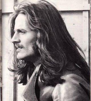 John Paul Jones of Led Zeppelin  Repinned Via Robert's MORGAN CARS