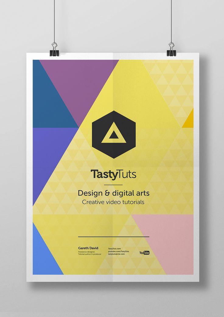 TastyTuts rebrand 2016