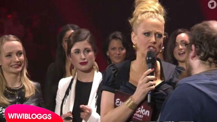 eurovision kümmert youtube