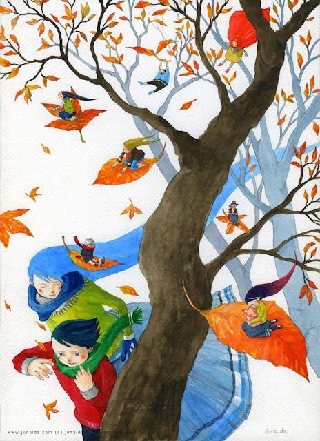Junaida (Japanese illustrator)