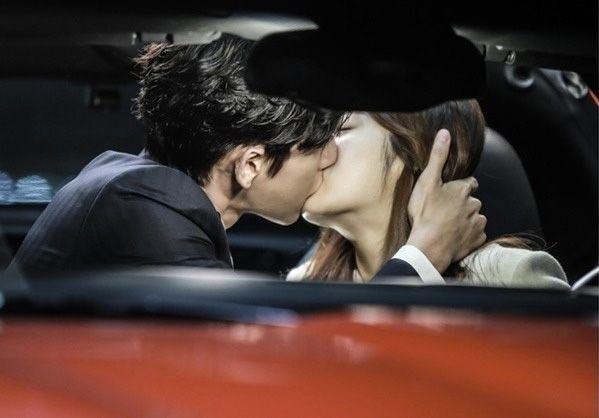 Park Hae Jin + Kang So Ra (Doctor Stranger)