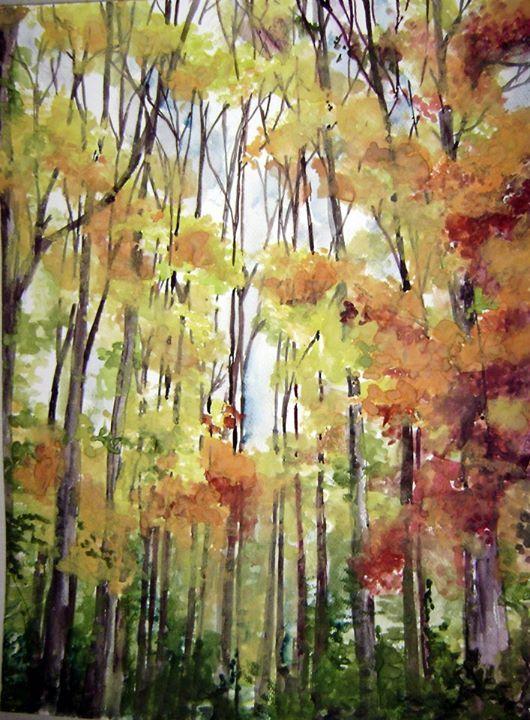 Autunno, autumn