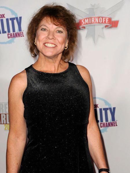 Erin Moran is 56, actor (Happy Days.)  Born: Erin Marie Moran October 18, 1960 Burbank, California, U.S. DiedApril 22, 2017 (aged 56) Corydon, Indiana, U.S.10/18/2012