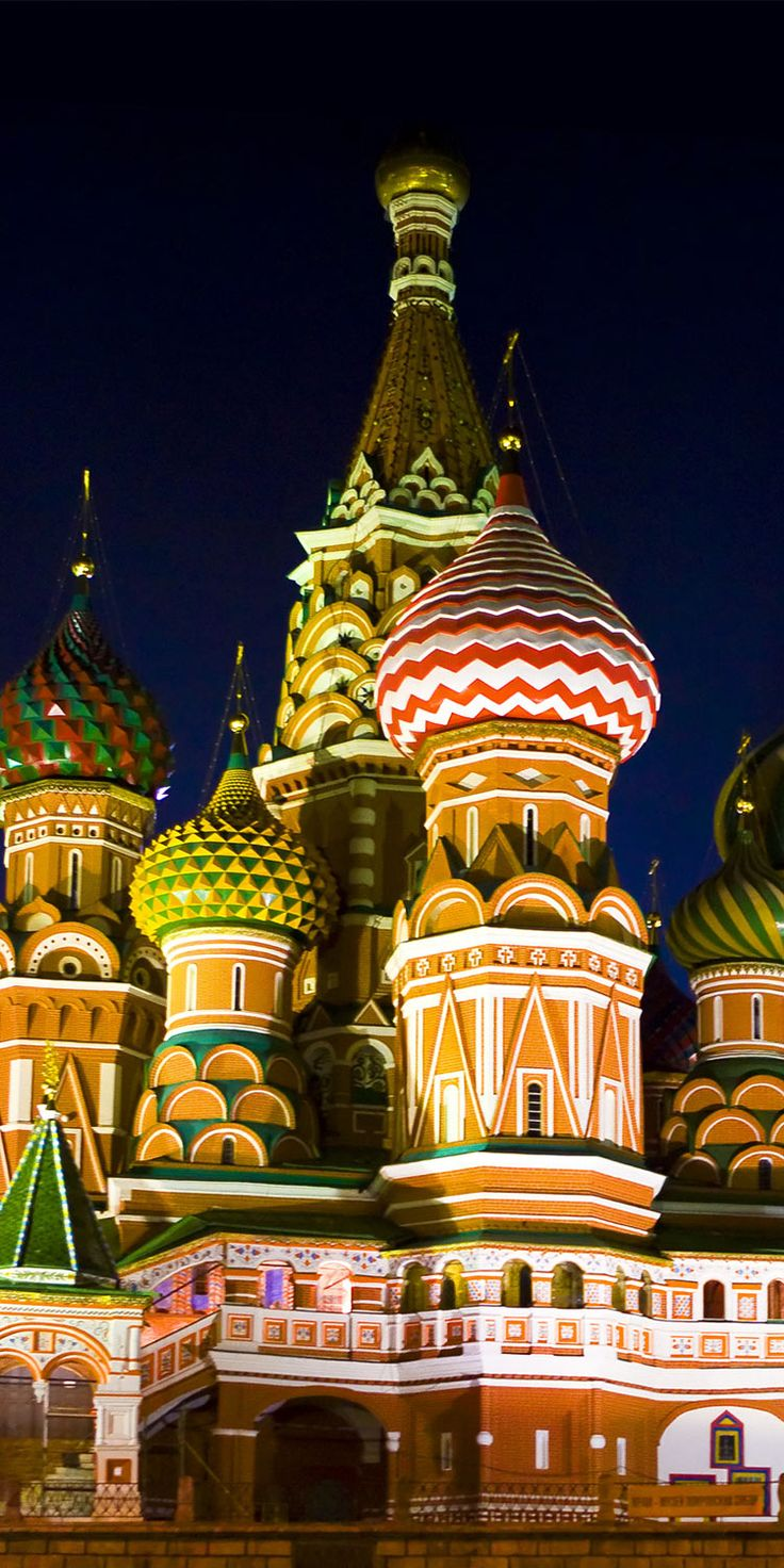 Moscow, Russia.... Wanna go someday!  http://www.travelandtransitions.com/destinations/destination-advice/europe/travel-moscow-discover-the-red-square-st-basils-cathedral-the-kremlin-and-much-more/