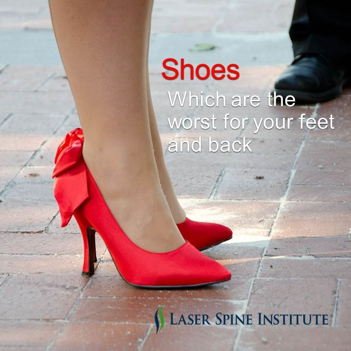 Best And Worst Shoes For Arthritis Feet