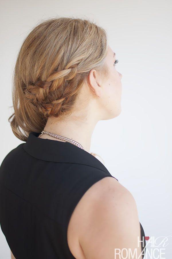 42 best Swoop Bangs images on Pinterest   Hair cut, Hair ...