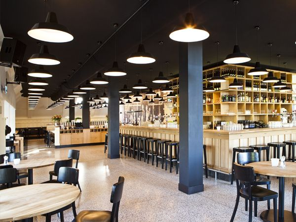 YES, soon we can order the famous steak, crispy fries and sticky toffee of Loetje Zuidas Amsterdam South as well. We can't wait!