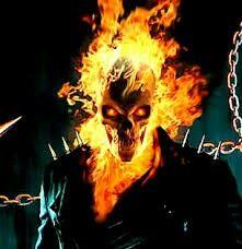 36 best Ghost Rider Co...