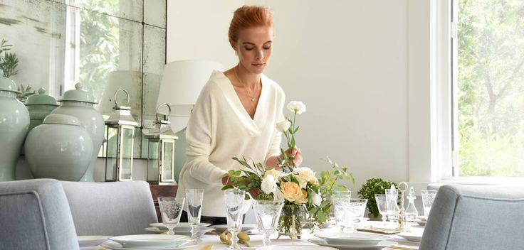 Zjoosh Your Life with beautiful Homewares and Tablewares