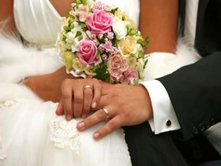 Um bom casamento deve ser criado. Na relação, pequenas coisas se transformam em grandes coisas e vice e versa.