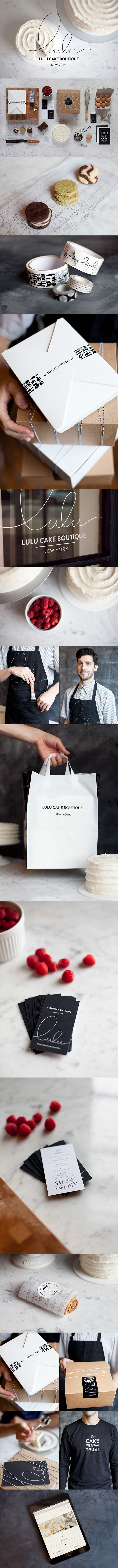 Lulu Cake Boutique