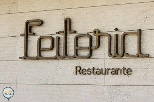 Lisboa Cool - Comer - Feitoria