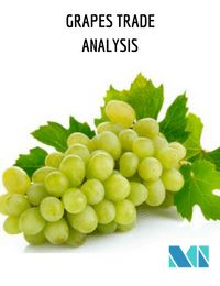 Grapes Trade Analysis - The international commodity trade analysis of the Grapes industry discusses the trade movement of the commodity from one country or region to other countries or regions.