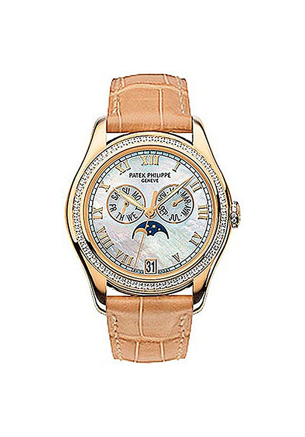 Price:$41900.00 #watches Patek Philippe 4936J-001, Since its founding in 1839, Patek Philippe timepieces have been considered among the finest in the world. Currently the only manufacture in the world that creates all of its movements by the rigid standards of the Geneva Seal, a Patek Philippe watch is a work of horological art and timeless aesthetic perfection that represents the absolute pinnacle of luxury, elegance and refinement.auction.