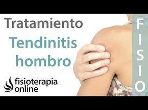 Este artículo no pretende ser otra cosa que una guía para toda aquella persona que padezca dolor en el hombro producido por una tendinitis o tendinopatía del tendón del supraespinoso.