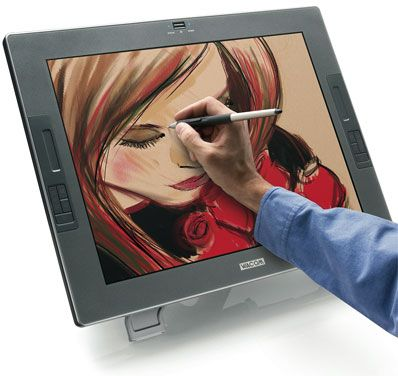 Graphics Tablet Wiki | Advantages of Having a Graphics Tablet: Best Graphics Tablets 2013 | Graphics Tablet Reviews and Recommendations