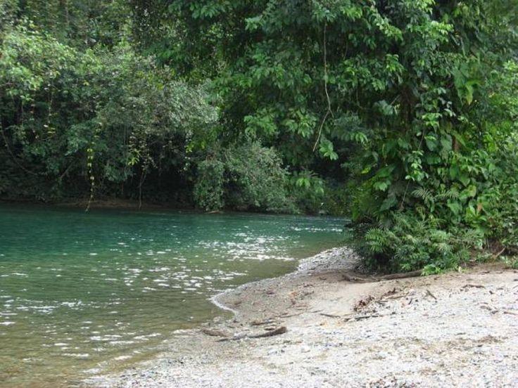 San Cipriano, Valle del Cauca, Colombia | Traveldudes.org