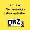 Briefmarken-Tageszeitung – DBZ/Deutsche Briefmarken-Zeitung