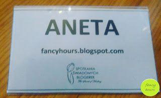 fancy hours: III Śniadanie Świadomych Blogerek