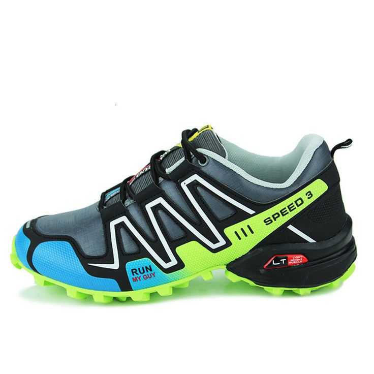 Trail Running Shoes For Men Speed 3 Sport Shoes Cross Country Outdoor Shoes Sneakers Zapatillas Running Hombre Jogging Shoes #clothing,#shoes,#jewelry,#women,#men,#hats,#watches,#belts,#fashion,#style