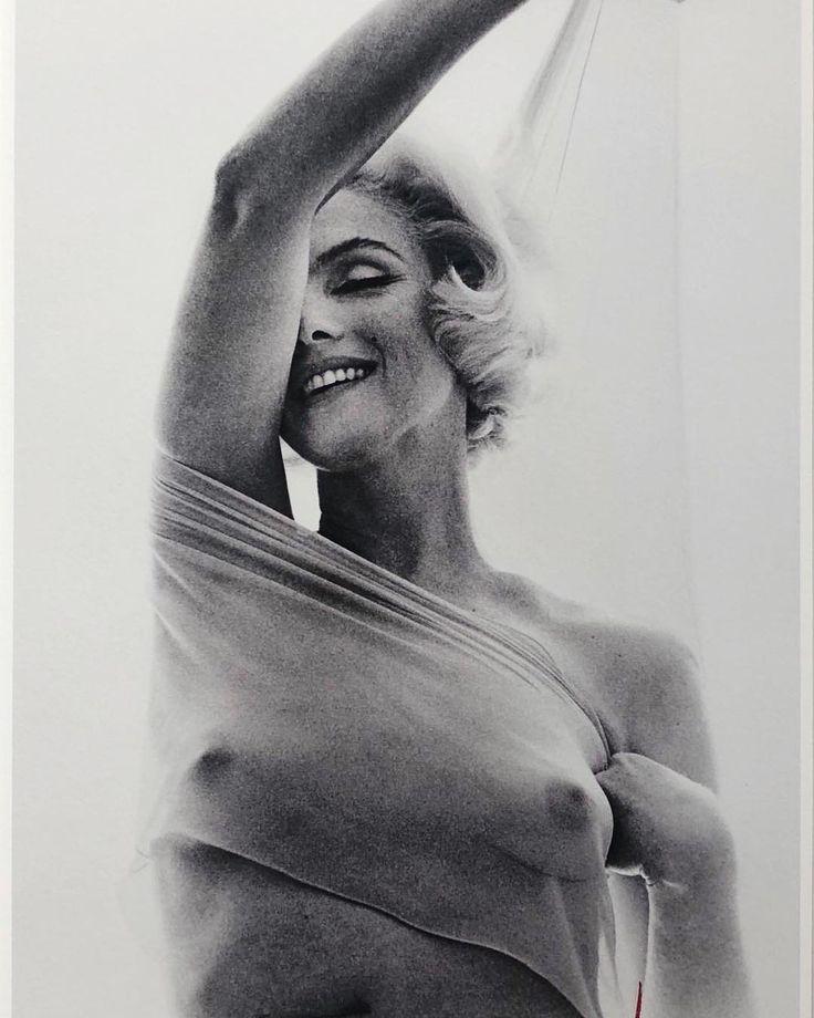 Marilyn Monroe Nude Photos