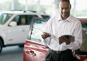 Consumers are arming themselves with information before buying new wheels, and the folks at the dealerships are responding with a few new tricks of their own.